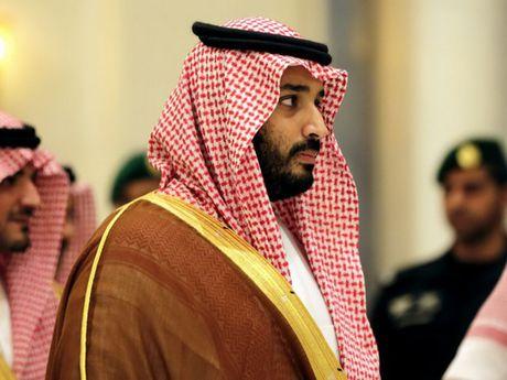 Mohammed bin Salman, chan dung nguoi dan ong 'nguy hiem nhat the gioi' - Anh 1