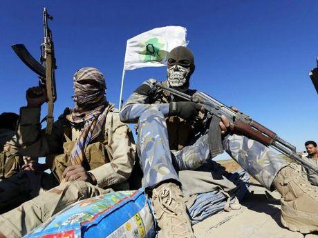 Israel cao buoc Iran chi huy 25.000 chien binh Shi'ite tai Syria - Anh 1