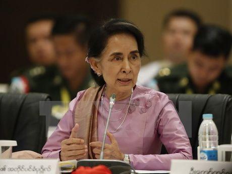 Myanmar dieu tra thong tin ve nguoc dai dan tai bang Rakhine - Anh 1