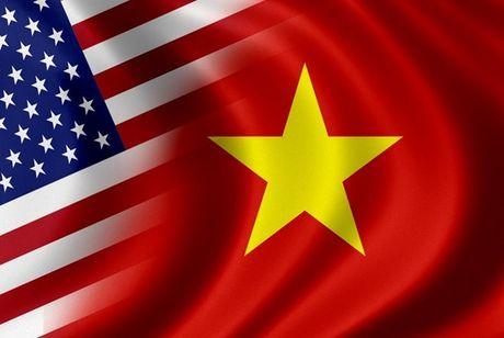 Doan su gia suc manh huu nghi quoc te cua My tham Viet Nam - Anh 1