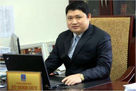 Cuu Tong giam doc PVTex xin di nuoc ngoai chua benh - Anh 1