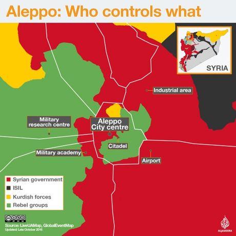 Chien su Aleppo: Toi hau thu lanh lung truoc gio G - Anh 1
