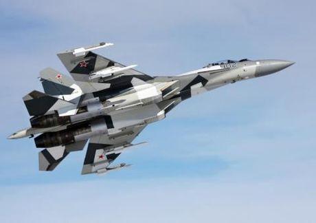 Tai sao Trung Quoc con them muon Su-35? - Anh 1