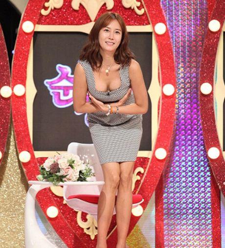 'Do mat' voi anh doi thuong cua my nhan Han - Anh 5