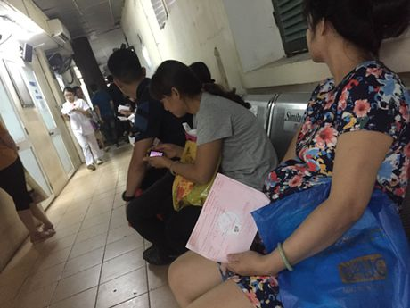 4 phu nu dang mang thai nhiem virus Zika o TP.HCM - Anh 1