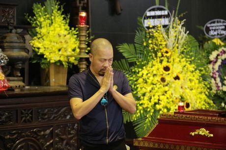 Cac danh hai phia Bac roi le tien dua NSUT Pham Bang - Anh 14