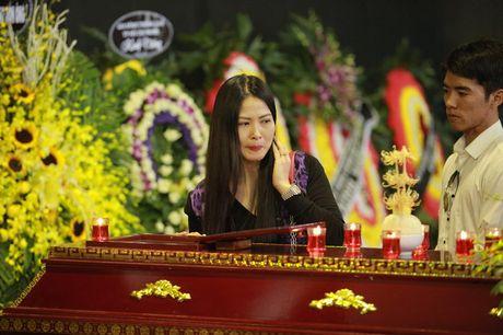 Cac danh hai phia Bac roi le tien dua NSUT Pham Bang - Anh 15