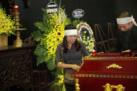 Cac danh hai phia Bac roi le tien dua NSUT Pham Bang - Anh 16