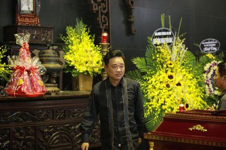 Cac danh hai phia Bac roi le tien dua NSUT Pham Bang - Anh 2