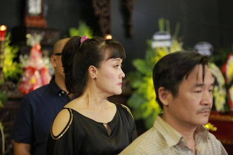 Cac danh hai phia Bac roi le tien dua NSUT Pham Bang - Anh 6