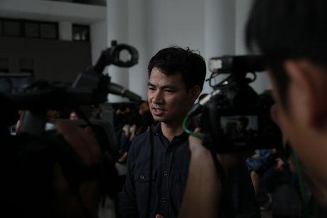 Cac danh hai phia Bac roi le tien dua NSUT Pham Bang - Anh 8