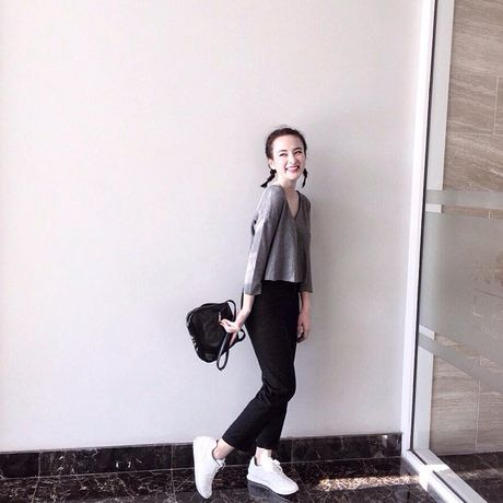 Mac do binh dan, Angela Phuong Trinh van sexy kho cuong - Anh 11