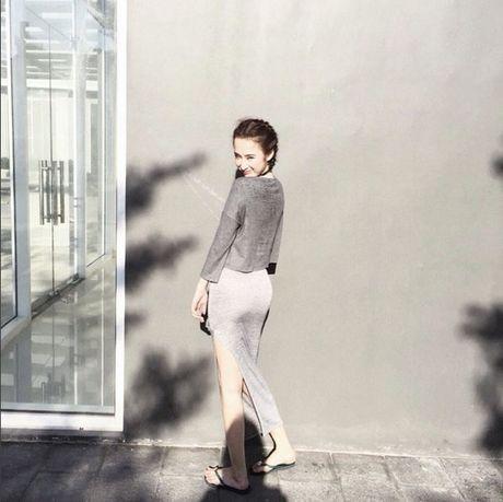 Mac do binh dan, Angela Phuong Trinh van sexy kho cuong - Anh 13