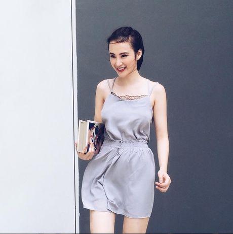 Mac do binh dan, Angela Phuong Trinh van sexy kho cuong - Anh 14