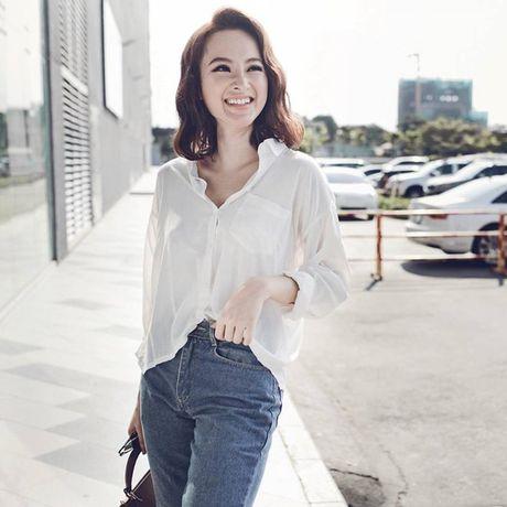 Mac do binh dan, Angela Phuong Trinh van sexy kho cuong - Anh 9