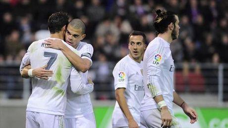Chuyen nhuong 4/11: Dien bien moi nhat tai MU, Liverpool, Real Madrid - Anh 5