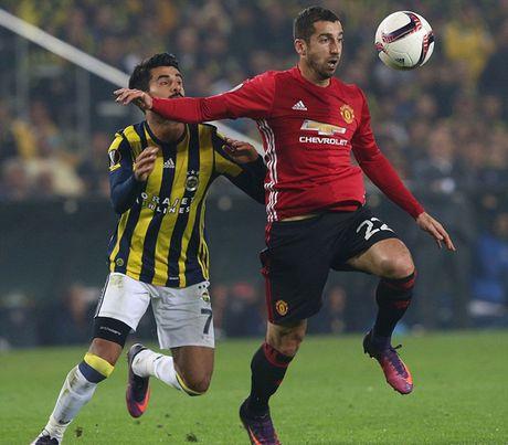 Co Rooney va Mkhitaryan, Man Utd van 'phoi ao' tren dat Tho Nhi Ky - Anh 11