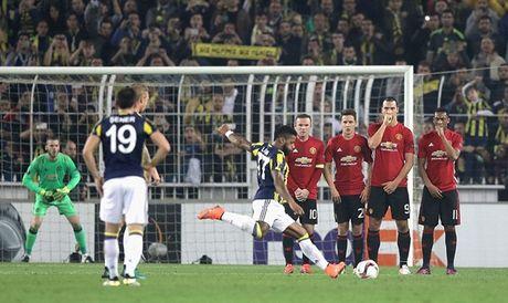 Co Rooney va Mkhitaryan, Man Utd van 'phoi ao' tren dat Tho Nhi Ky - Anh 8