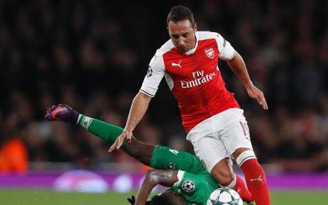 Doi hinh ket hop Arsenal - Tottenham: Mau do nhinh hon doi chut - Anh 7