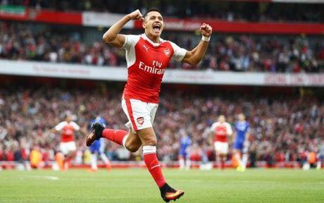 Doi hinh ket hop Arsenal - Tottenham: Mau do nhinh hon doi chut - Anh 8