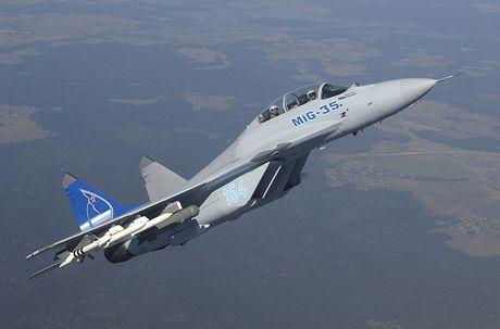 Tham noi che tao tiem kich MiG-35 cuc ky nguy hiem - Anh 11