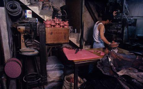 'Khu o chuot' o Hong Kong mot thoi qua anh - Anh 13