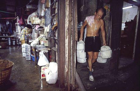 'Khu o chuot' o Hong Kong mot thoi qua anh - Anh 15