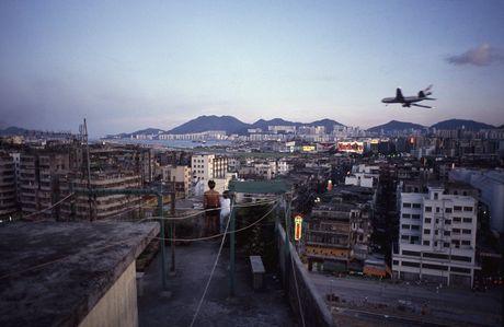 'Khu o chuot' o Hong Kong mot thoi qua anh - Anh 17