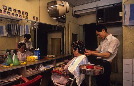 'Khu o chuot' o Hong Kong mot thoi qua anh - Anh 5