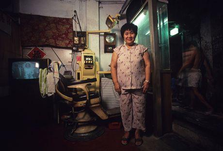 'Khu o chuot' o Hong Kong mot thoi qua anh - Anh 6