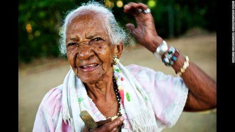 Kham pha am thuc vung co nhieu nguoi song tho nhat the gioi - Anh 4