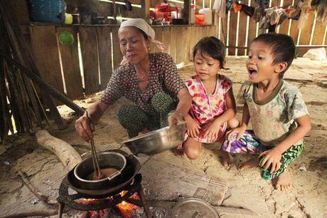 Giai ma doi song cua dan toc bi an nhat Viet Nam - Anh 5
