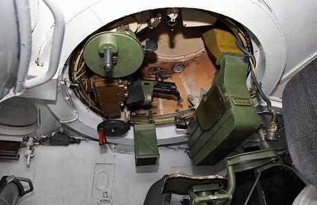 Bat ngo: Nga tung ca xe boc thep BPM-97 toi Syria - Anh 11