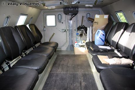 Bat ngo: Nga tung ca xe boc thep BPM-97 toi Syria - Anh 7