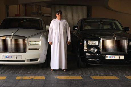 Dai gia chi 200 ty mua bien so cho sieu xe Rolls-Royce - Anh 5
