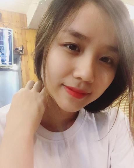 Nhan sac va gia the 'khung' cua ban gai Hoai Lam - Anh 11
