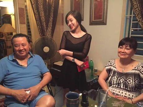 Nhan sac va gia the 'khung' cua ban gai Hoai Lam - Anh 2