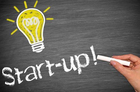 Nhan tai Dat Viet 2016: Cuoc dua cua cac startup! - Anh 1