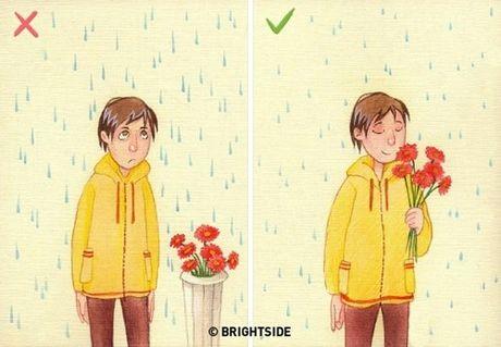 9 quy tac song don gian cuc ki hieu qua giup ban hanh phuc den gia - Anh 4