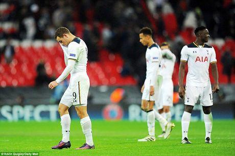 Dung do loi cho Wembley! - Anh 1