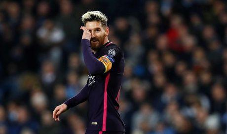 Ro danh tinh nguoi chui Messi ngu - Anh 1