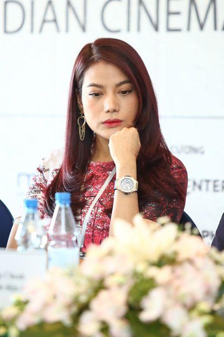 "Truong Ngoc Anh ""Viet hoa"" phim hai noi tieng cua Han Quoc - Anh 2"