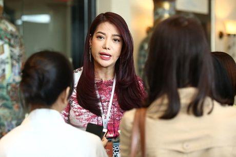 "Truong Ngoc Anh ""Viet hoa"" phim hai noi tieng cua Han Quoc - Anh 3"