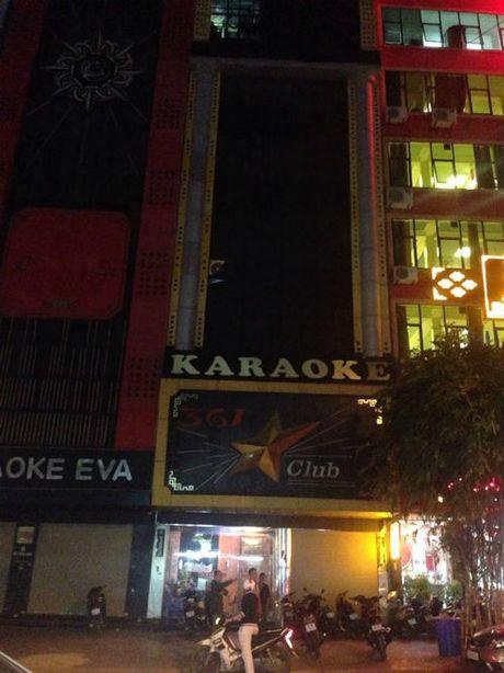 Cac quan karaoke Cau Giay co thuc hien nghiem viec dung hoat dong? - Anh 2
