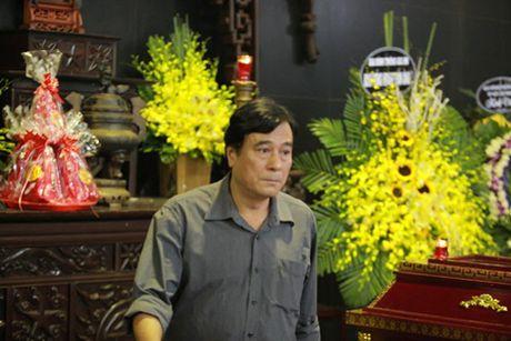 NSUT Van Toan, Chieu Xuan bat khoc nuc no tien dua NSUT Pham Bang - Anh 24