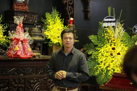 NSUT Van Toan, Chieu Xuan bat khoc nuc no tien dua NSUT Pham Bang - Anh 27