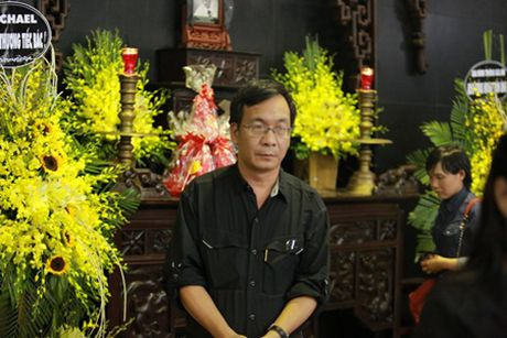 NSUT Van Toan, Chieu Xuan bat khoc nuc no tien dua NSUT Pham Bang - Anh 28