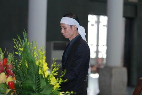 NSUT Van Toan, Chieu Xuan bat khoc nuc no tien dua NSUT Pham Bang - Anh 32