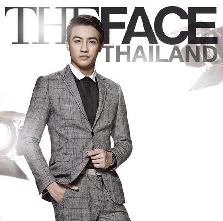 Khong chi co Vinh Thuy, cac fan cung do ram ram vi nhung host dien trai nay cua The Face - Anh 5