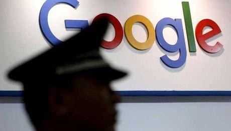 Google dap tra EU ve cao buoc vi pham luat chong doc quyen - Anh 1